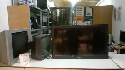 LED- LCD - PLASMA TABLET DVD - DGTV -TELECOMANDI -RADIO CD MONITOR ...